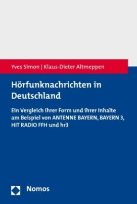 Hörfunknachrichten in Deutschland