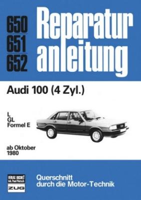 Audi 100 (4 Zylinder)