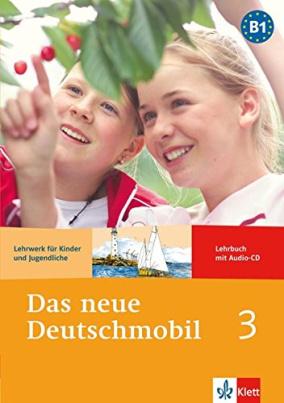 Das neue Deutschmobil 3