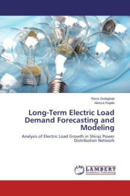 Long-Term Electric Load Demand Forecasting and Modeling