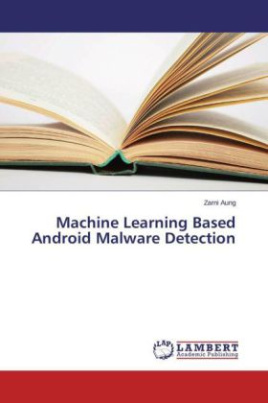 Machine Learning Based Android Malware Detection