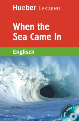 When the Sea Came In, m. 2 Audio-CDs