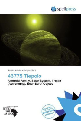 43775 Tiepolo
