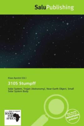 3105 Stumpff