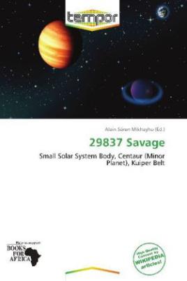 29837 Savage