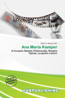 Ana María Kamper