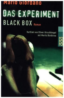 Das Experiment, Black Box