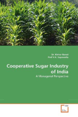 Cooperative Sugar Industry of India