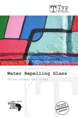 Water Repelling Glass