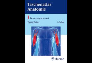 Taschenatlas der Anatomie