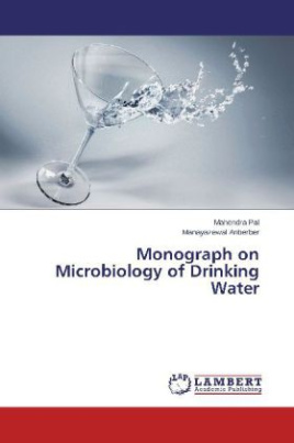 Monograph on Microbiology of Drinking Water