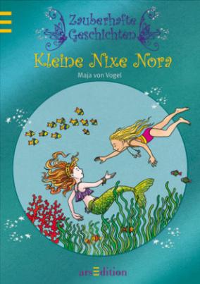Kleine Nixe Nora