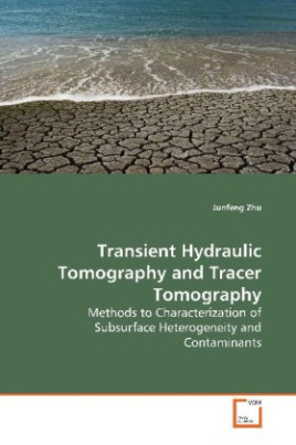 Transient Hydraulic Tomography and Tracer Tomography