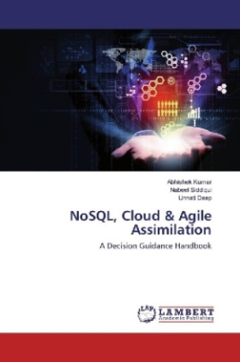 NoSQL, Cloud & Agile Assimilation