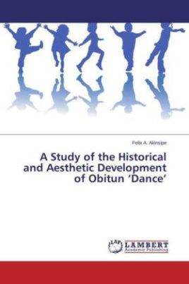 A Study of the Historical and Aesthetic Development of Obitun 'Dance'