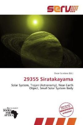29355 Siratakayama