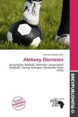 Aleksey Dionisiev
