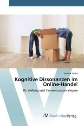 Kognitive Dissonanzen im Online-Handel