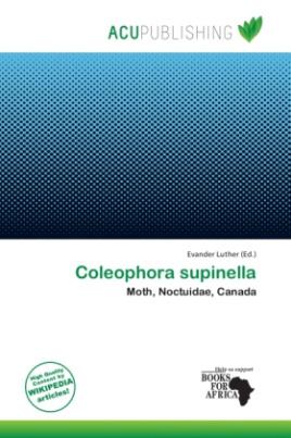Coleophora supinella