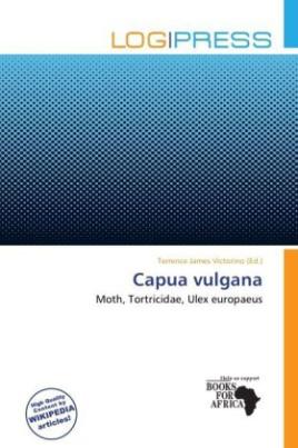 Capua vulgana