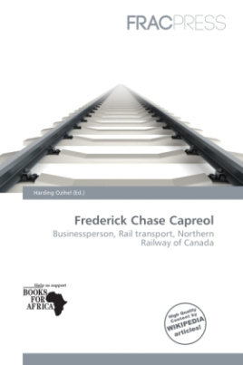 Frederick Chase Capreol