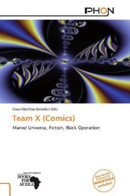 Team X (Comics)