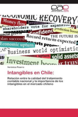 Intangibles en Chile: