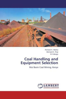 Coal Handling and Equipment Selection