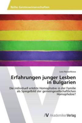 Erfahrungen junger Lesben in Bulgarien