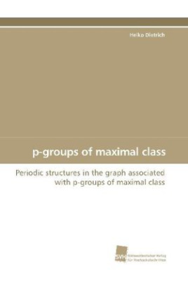 p-groups of maximal class