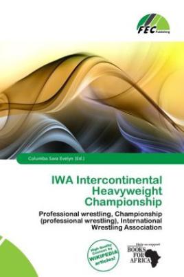 IWA Intercontinental Heavyweight Championship