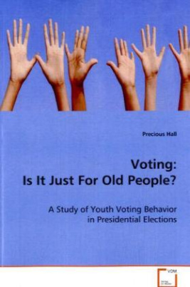 Voting: Is It Just For Old People?
