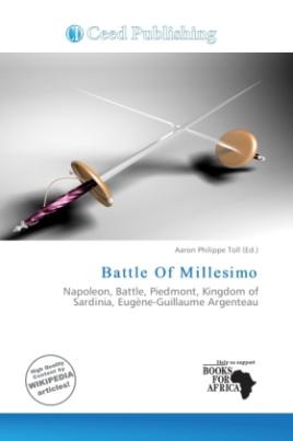 Battle Of Millesimo