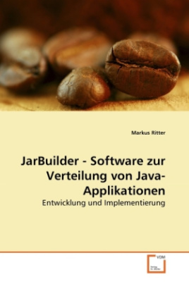 JarBuilder - Software zur Verteilung von Java-Applikationen