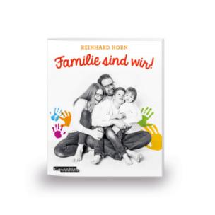 Familie sind wir!, Liederheft
