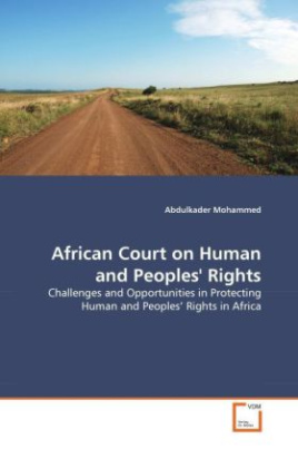 African Court on Human and Peoples' Rights