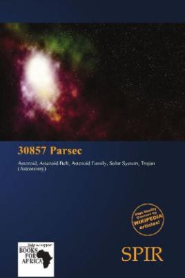 30857 Parsec