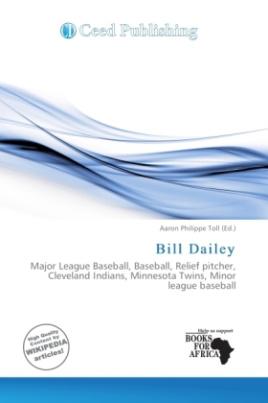 Bill Dailey