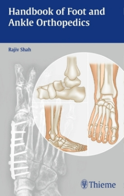 Handbook of Foot and Ankle Orthopedics
