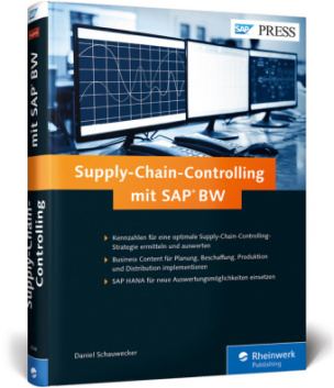 Supply-Chain-Controlling mit SAP BW