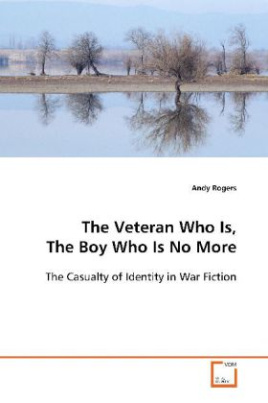 The Veteran Who Is, The Boy Who Is No More