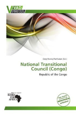 National Transitional Council (Congo)