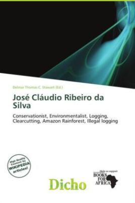 José Cláudio Ribeiro da Silva