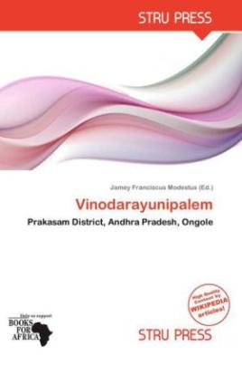 Vinodarayunipalem