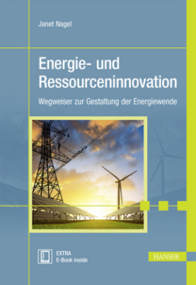 Energie- und Ressourceninnovation, m. 1 Buch, m. 1 E-Book