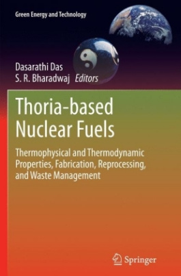 Thoria-based Nuclear Fuels