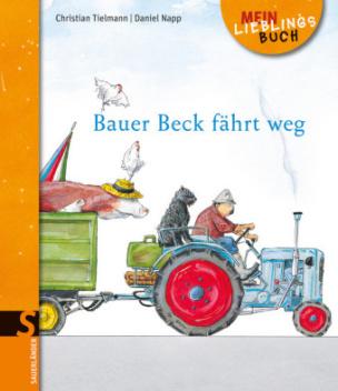 Bauer Beck fährt weg, Midi-Ausgabe