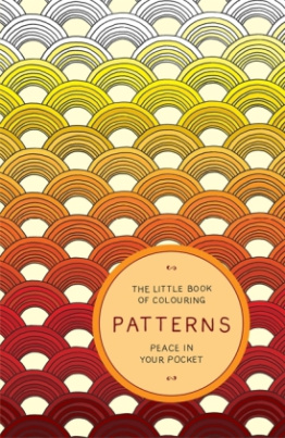 Little Book of Colouring - Patterns