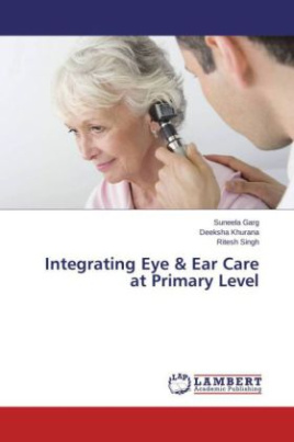 Integrating Eye & Ear Care at Primary Level