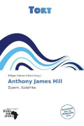 Anthony James Hill